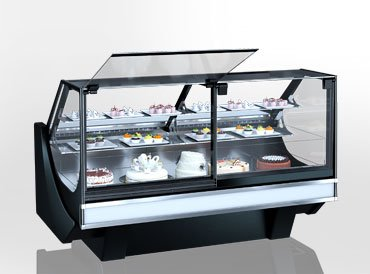 Missouri cold diamond MC 126 patisserie PS M